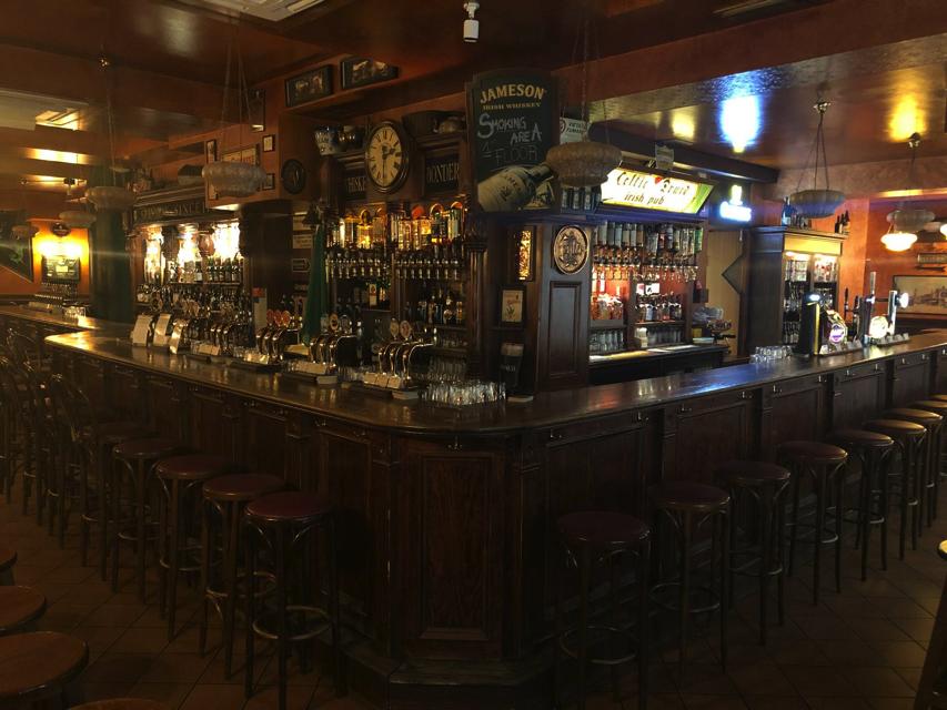 celtic pub bologna